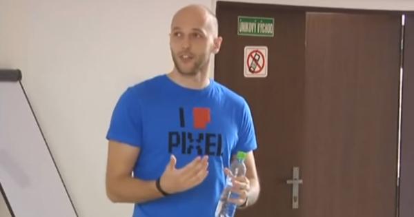 Michal Truban a budovanie internetovej firmy z nuly