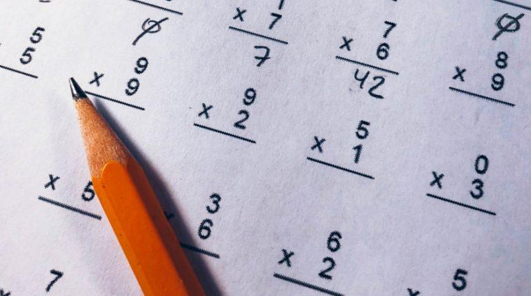 Zjednodušte si svoje štúdium správnym príkladom riešenia